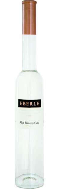 Eberle Alter Himbeer-Brand 0,35 L. nur 13,90 Euro