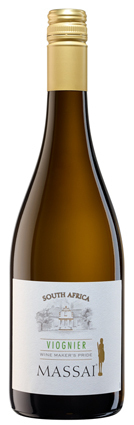 Wine Makers Pride VIOGNIER Massai 5,27 € Südafrika
