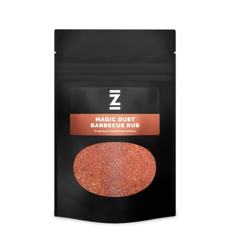 Zingelmann Magic Dust Barbecue Rub 100g 4,95 €
