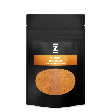 Zingelmann Curry Indisch 70g 4,95 €